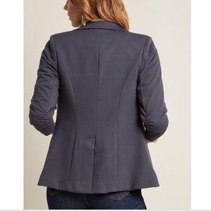 b5c61238f3eb Modcloth Jackets & Coats | Fine And Sandy Blazer | Poshmark